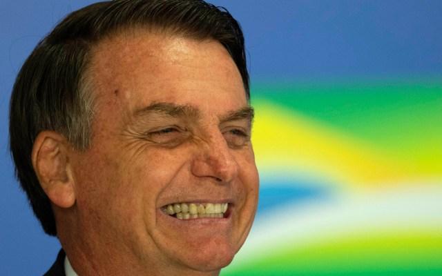 Dan alta médica a Jair Bolsonaro - Jair Bolsonaro