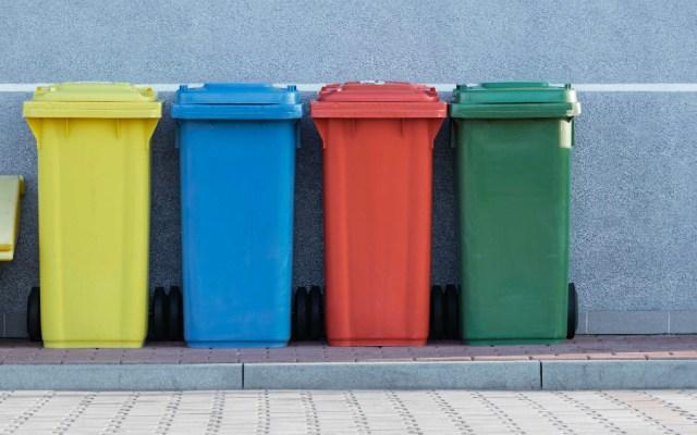 Empaques y envases regresarán a empresas para su reciclaje - Foto de Paweł Czerwiński para Unsplash
