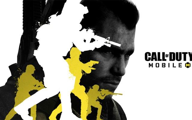 """""""Call of Duty Mobile"""" se estrenará el 1 de octubre - call of duty mobile estreno"""