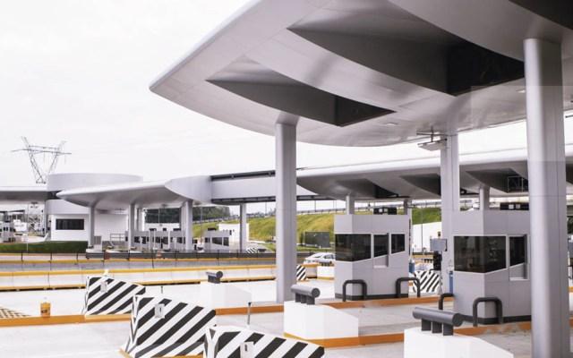 Gobierno entrará al negocio del telepeaje en carreteras - telepeaje Carretera Peaje autopista Capufe