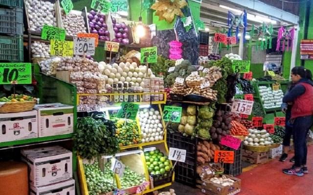 Inflación alcanza su menor nivel desde octubre de 2016 - Central de Abasto de la Ciudad de México. Foto de Google Maps / Jairo Smith