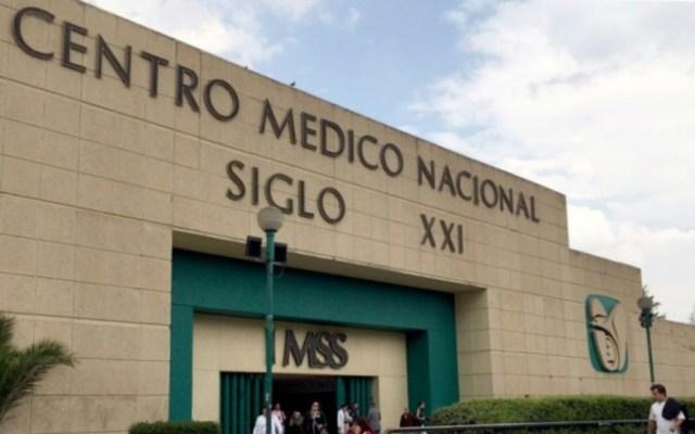"""Por mandar a paciente """"a morir a su casa"""", cesan a funcionaria del IMSS - Centro Médico Nacional Siglo XXI IMSS"""
