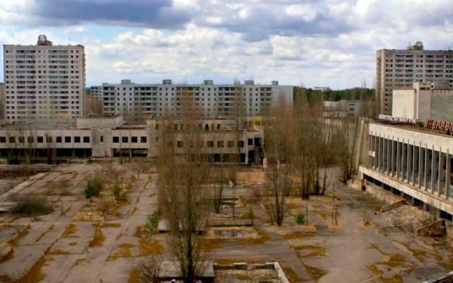 Turismo a Chernóbil registra nuevo récord - Chernóbil