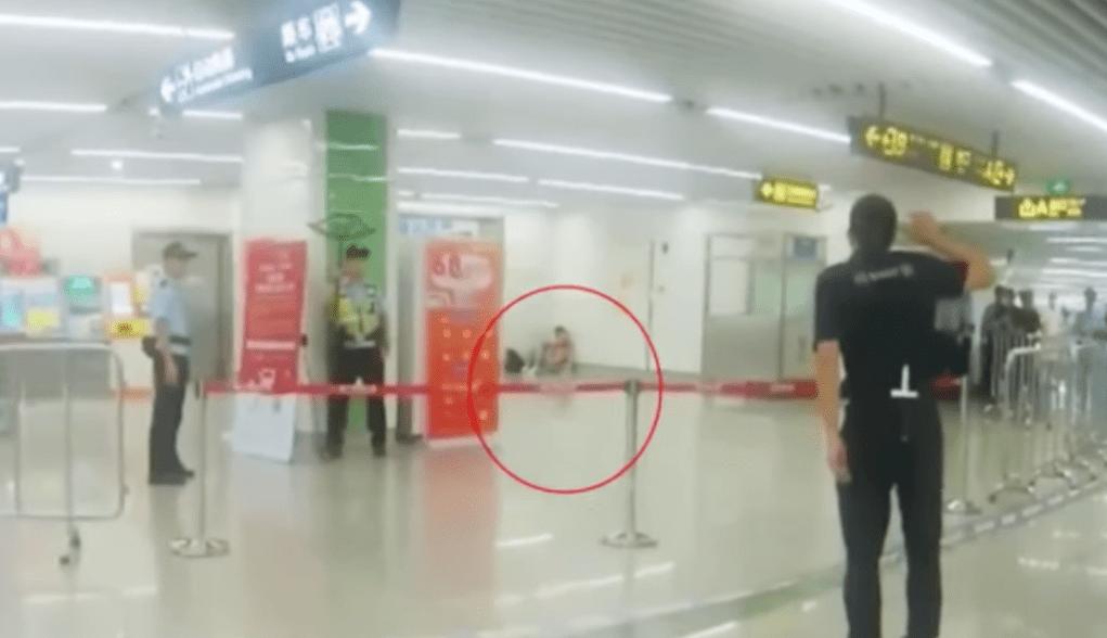 Así mató francotirador a un secuestrador en China - francotirador China secuestro