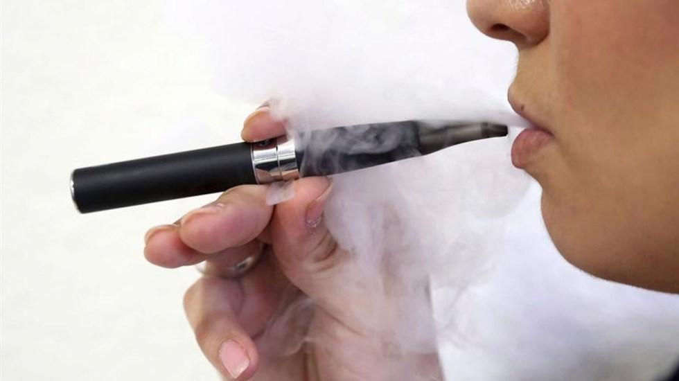 EE.UU. busca prohibir venta de cigarros electrónicos con sabores - EE.UU. busca prohibir venta de cigarros electrónicos con sabores