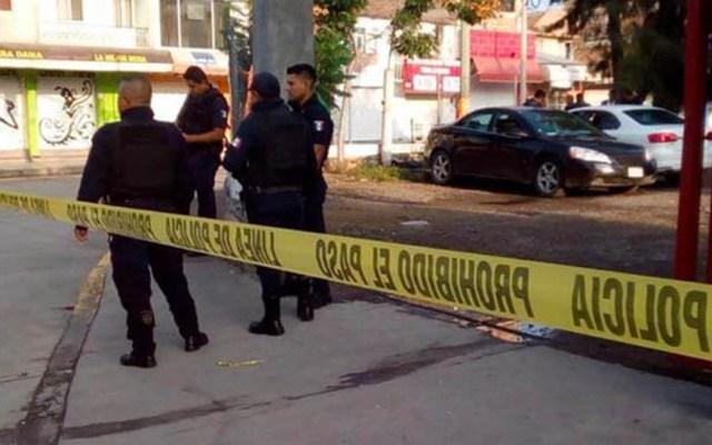 Asesinan a comandante de la Policía Municipal en Guanajuato - Erasmo Fuentes Damián Comandante