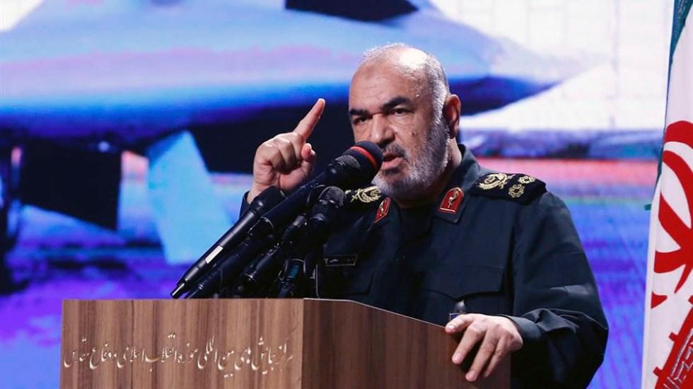 País que ataque Irán se convertirá en un campo de batalla: comandante - comandante Hossein Salami Irán