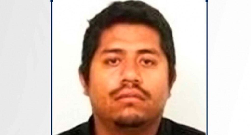 Sentencian a conductor de Uber a 23 años de cárcel por homicidio - Conductor de Uber. Foto de Fiscalía de Puebla