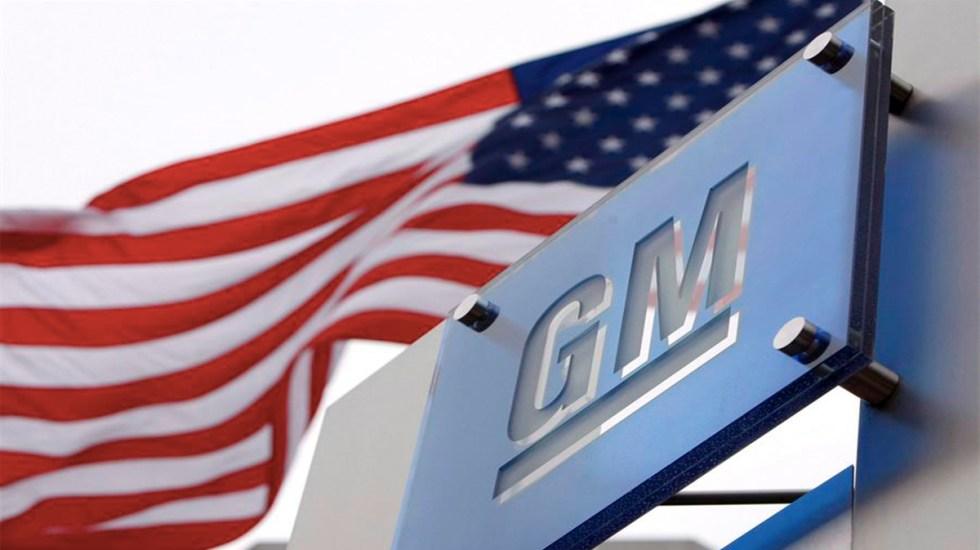 Trabajadores de General Motors convocan a huelga en EE.UU. - convocan a huelga de trabajadores de general motors