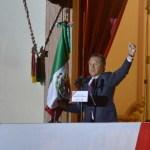 PAN pedirá destituir a Cuitláhuac García como gobernador de Veracruz