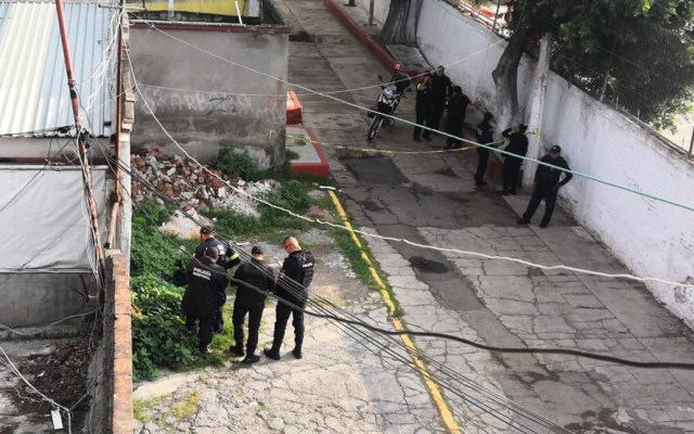 Encuentran cabeza humana en Tlalnepantla, Estado de México - decapitado tlalnepantla