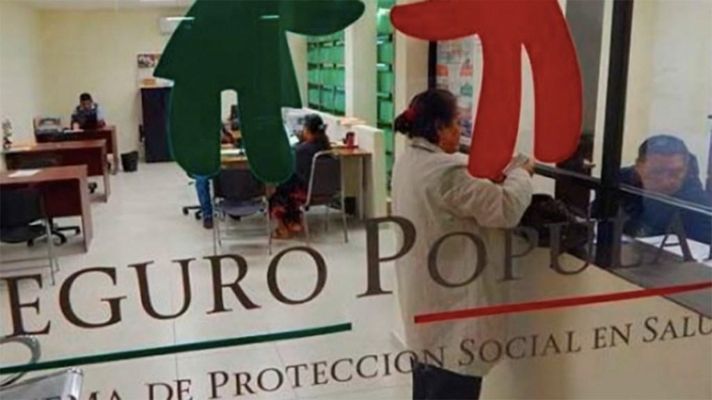 Gobierno quiere desviar 80 mil mdp del Seguro Popular: Marko Cortés - desvío de recursos seguro popular