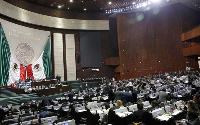 Diputados aprueban las leyes secundarias de educación - Diputados aprueban leyes secundarias de reforma educativa