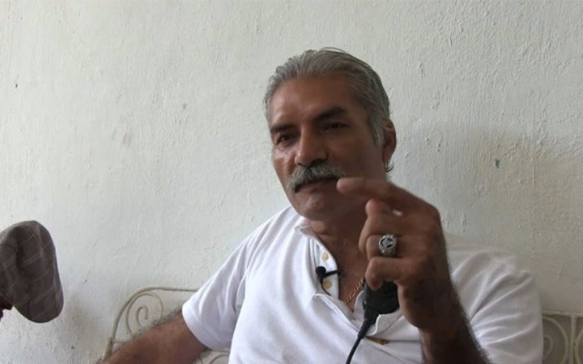 Doy por cerrado el caso del doctor Mireles: director del ISSSTE - director del issste considera cerrado caso de José Manuel Mireles