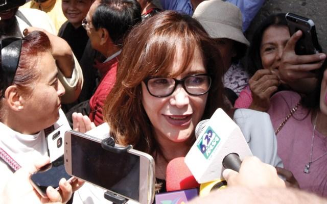 Morena definirá a su nueva dirigencia mediante encuesta - Foto de Notimex