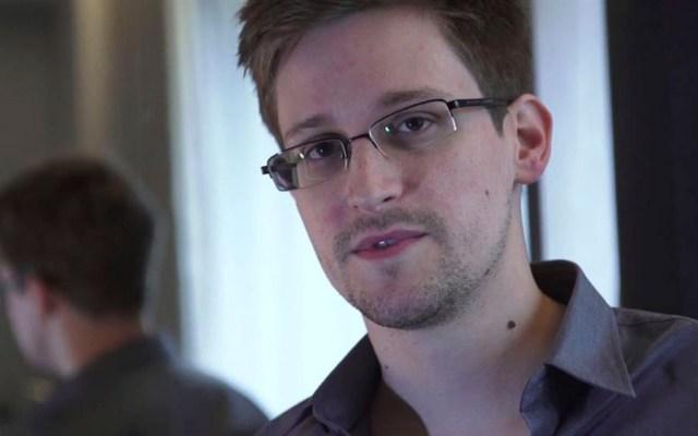 Edward Snowden busca obtener asilo en Francia - Edward Snowden espera obtener asilo en Francia