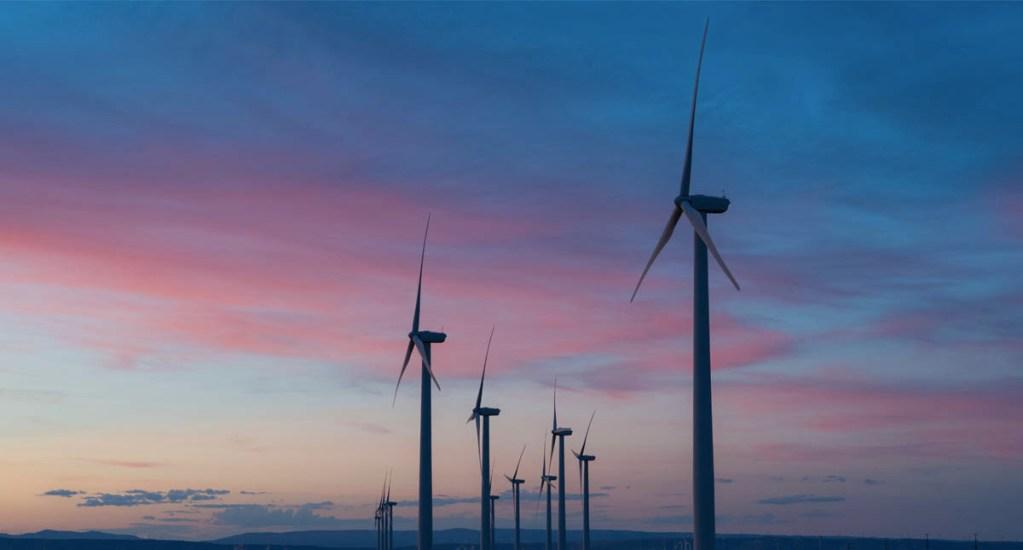 Urgen gobernadores del PAN a diversificar fuentes de energía tras apagones - Energía eólica electricidad cambio climáticoi