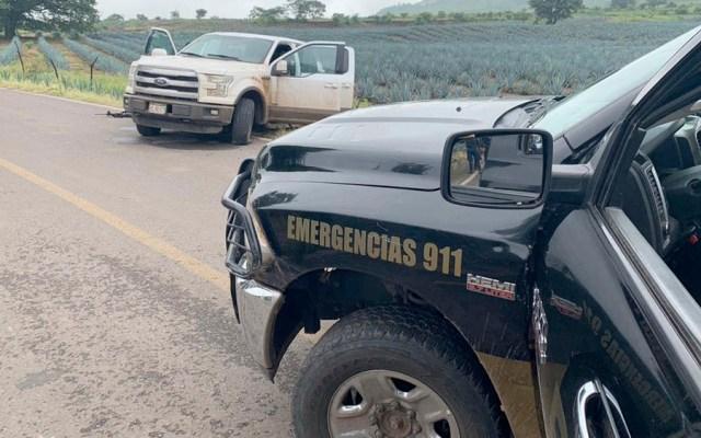 Enfrentamiento deja tres presuntos delincuentes muertos en Jalisco - enfrentamiento jalisco