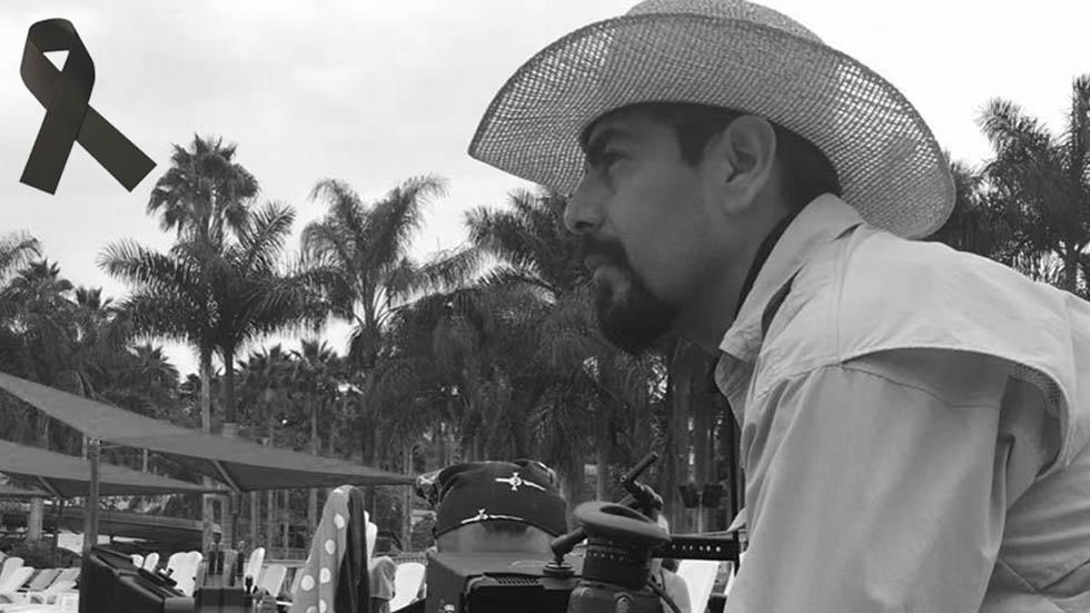 Capturan a presunto asesino del fotógrafo de Discovery Channel