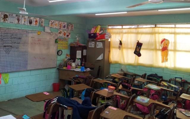 Gobierno de México analiza regreso a clases presenciales por estados - Foto de archivo
