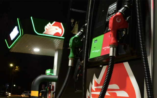 SHCP aumenta estímulo fiscal a la gasolina Magna y al diésel - estímulo fiscal gasolina
