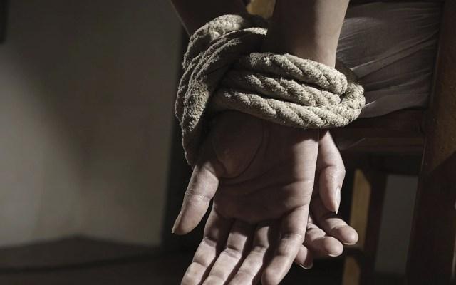 Rescatan a familia extorsionada en Michoacán - Foto de internet