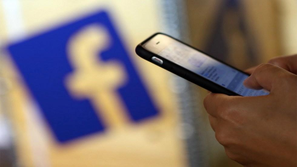 Filtran los números telefónicos de 419 millones de usuarios de Facebook - facebook números telefónicos base de datos internet
