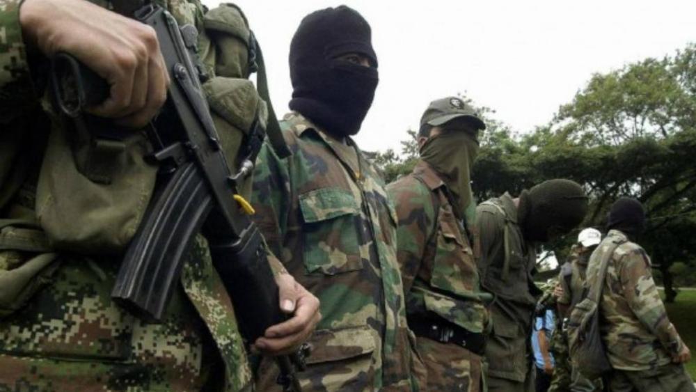 FARC reconoce reclutamientos de menores pero como violación de sus políticas - FARC Colombia