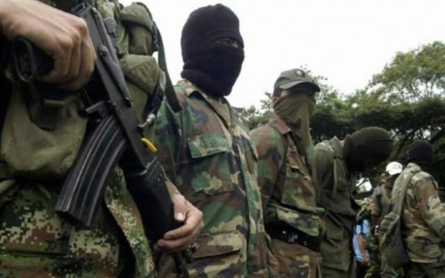 Al menos 522 personas secuestradas por las FARC murieron en cautiverio - Foto de EFE