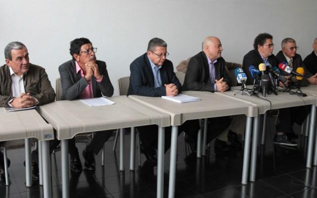 FARC da un respiro a la paz en Colombia al reconocer el error ético del secuestro - Foto de EFE