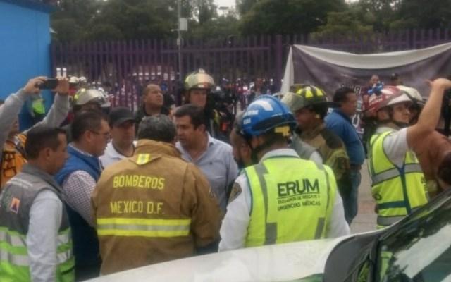 Gobierno de la CDMX suspende actividades en la Feria de Chapultepec - Foto de @MrElDiablo8
