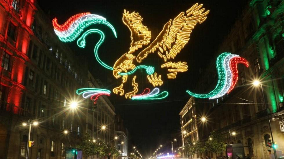 Fiestas patrias dejarán derrama de 18 mil 700 millones de pesos - Foto de Notimex