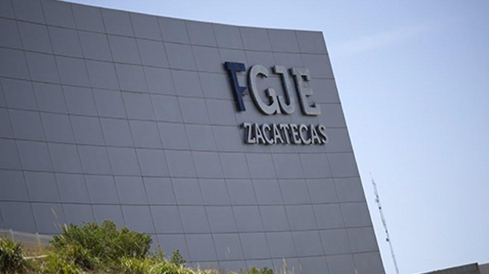 Prisión preventiva a asesor del fiscal de Zacatecas por violación de una niña - FGJE