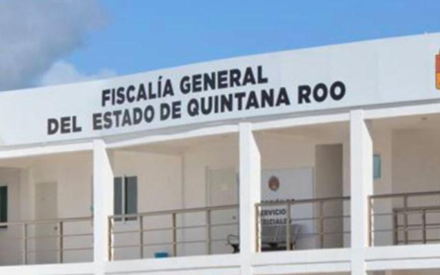 Matan a policía y hieren a otro durante ataque en Quintana Roo - Fiscalía de Quintana Roo