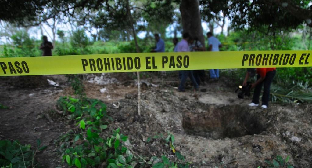 Hallan en ranchos de Jalisco los cadáveres de 14 personas - Foto de Posta