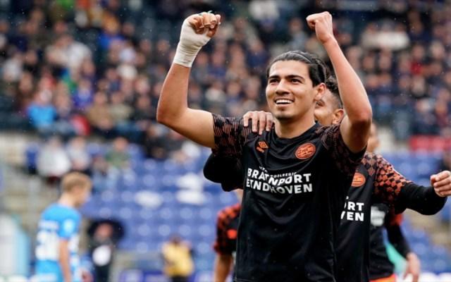#Video Gol de Erick Gutiérrez con el PSV - gol de erick gutiérrez con el psv