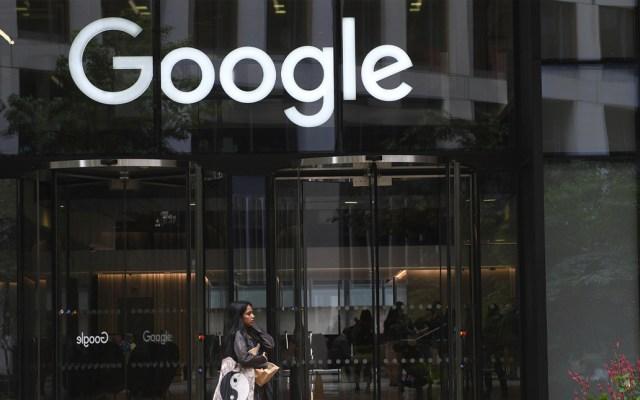 Estados Unidos pone en marcha macroinvestigación contra Google - Google