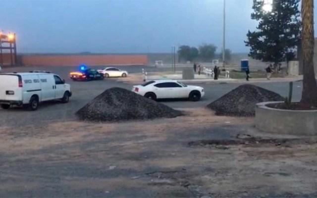 Hallan cadáver de hombre en San Juan del Río, Querétaro - hallan cadáver de hombre en san juan del río