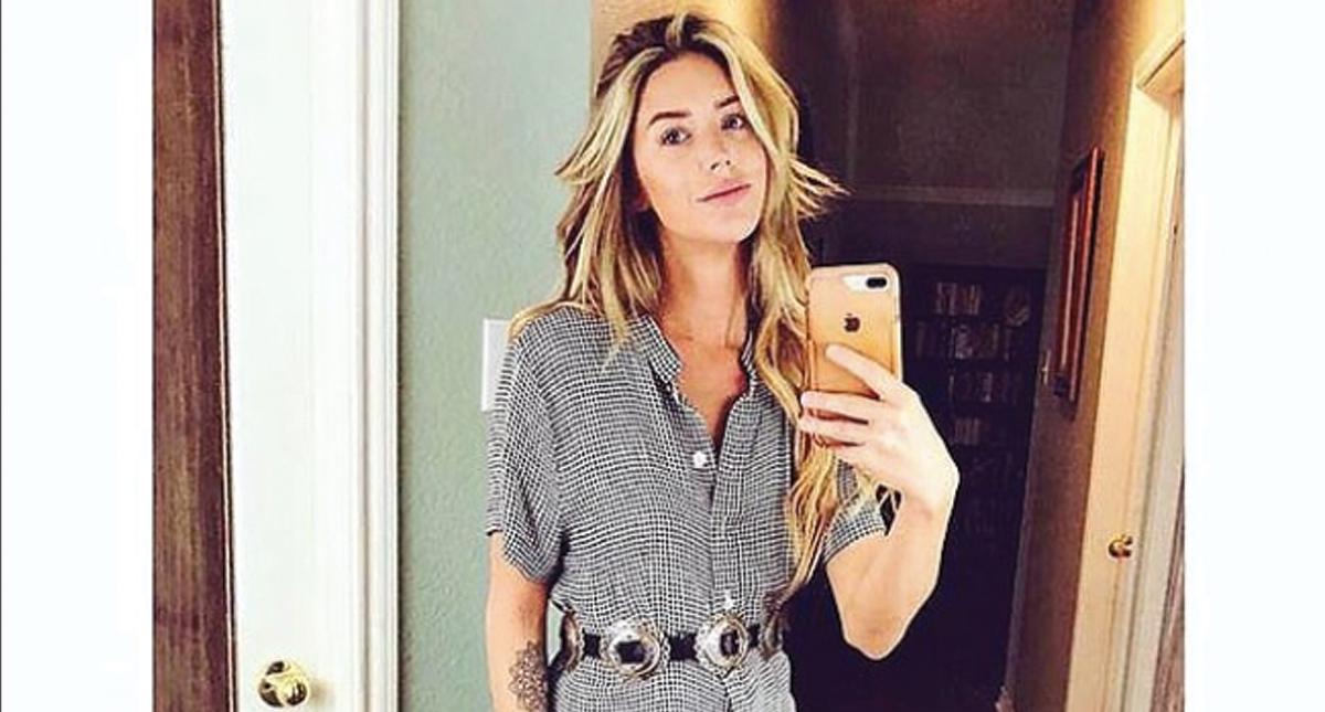 Murió la cantante de country Kylie Rae Harris a los 30 años