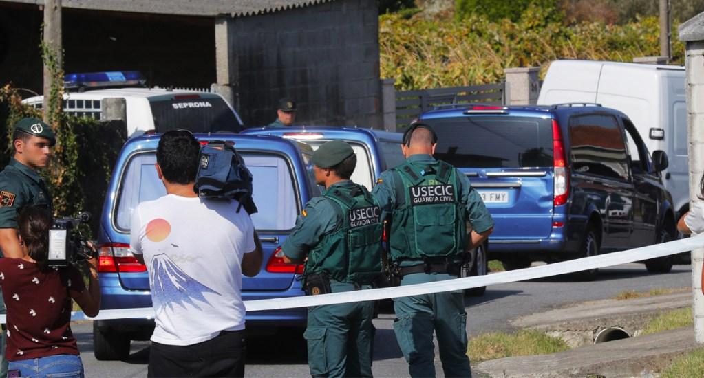 Hombre asesina a su ex pareja, suegra y cuñada en España. Noticias en tiempo real