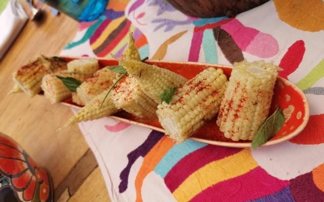 ¿Qué es lo que más comen los mexicanos y dónde celebrarán las Fiestas Patrias? - Foto de Carlos Tomasini.
