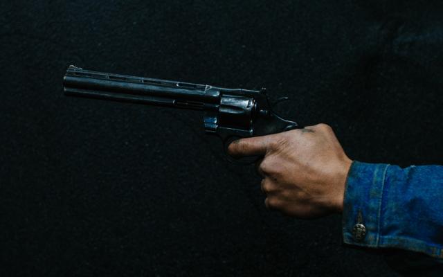 En 2018 se cometieron 33 millones de delitos del fuero común: INEGI - arma de fuego, violencia, inseguridad