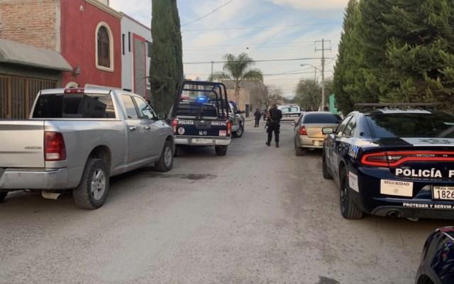 Matan en Jalisco a director de Seguridad Pública de Lagos de Moreno - Foto de @JLMNoticias