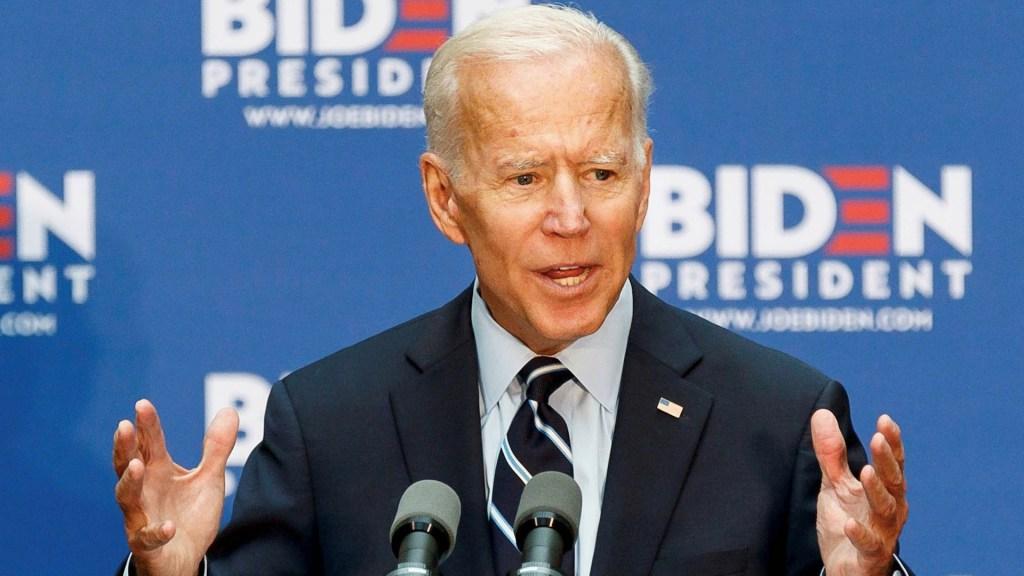 Biden minimiza dudas sobre su edad tras debate demócrata - Joe Biden Estados Unidos