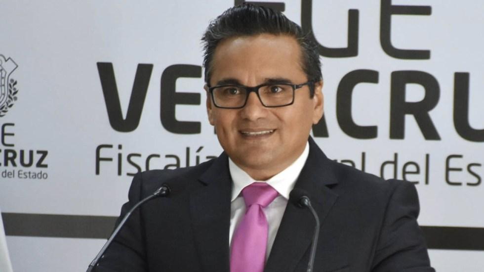 Giran orden de aprehensión contra Jorge Winckler y miembros de su equipo - Jorge Winckler Ortiz Veracruz
