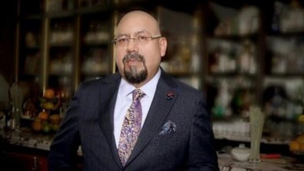 Nombran a José Oscar Valdés como titular de la Unidad de Delitos Fiscales de FGR. Noticias en tiempo real