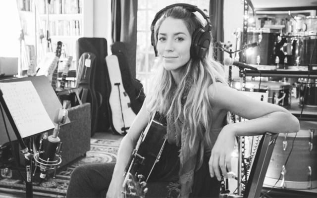 Murió la cantante de country Kylie Rae Harris a los 30 años - Kylie Rae Harris