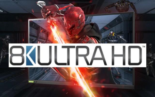 Así serán las pantallas con certificación 8K ULTRA HD - 8K ULTRA HD