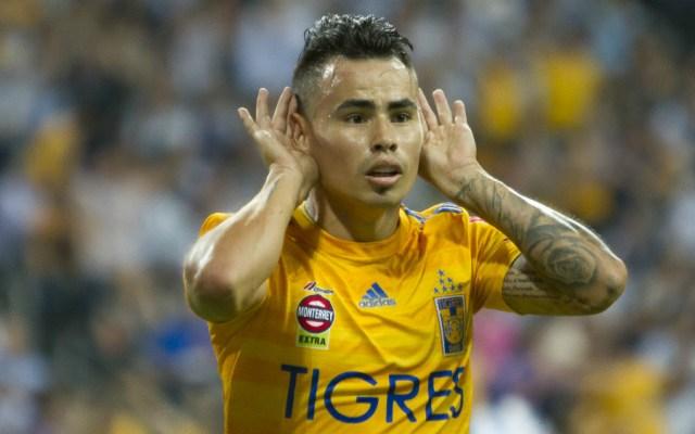 Tigres se llevó el Clásico Regio - Foto de Mexsport
