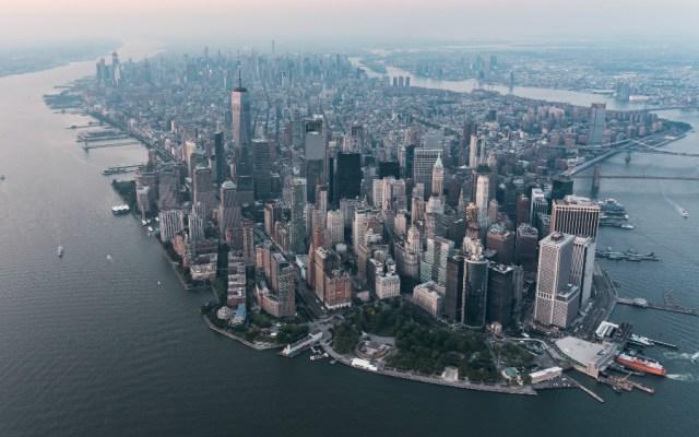 En 80 años, Londres y Nueva York quedarán bajo el agua: ONU - Foto de Benjamín Gremler para Unsplash
